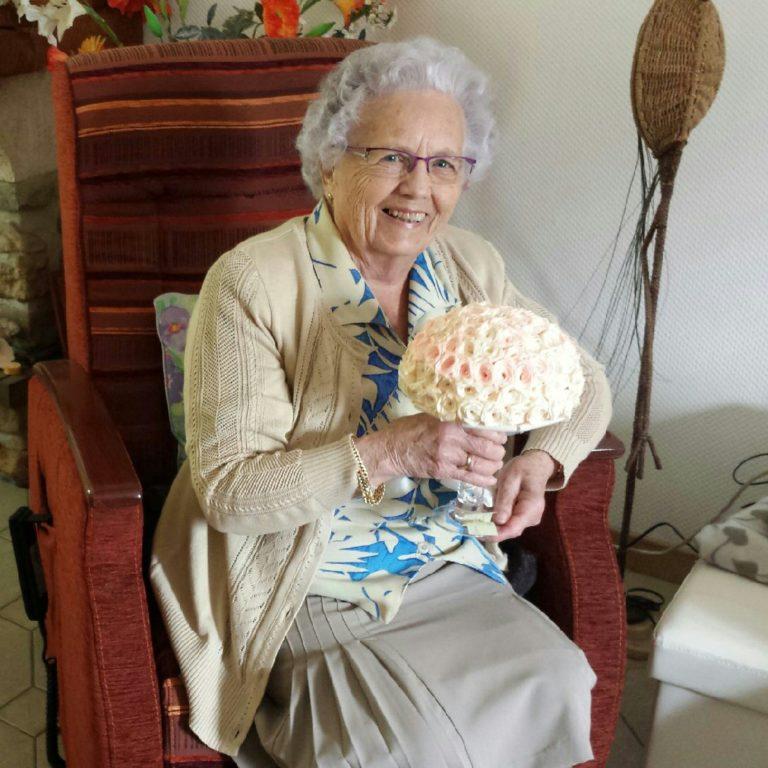 Idée cadeau : Des bouquets éternels dans les hôpitaux