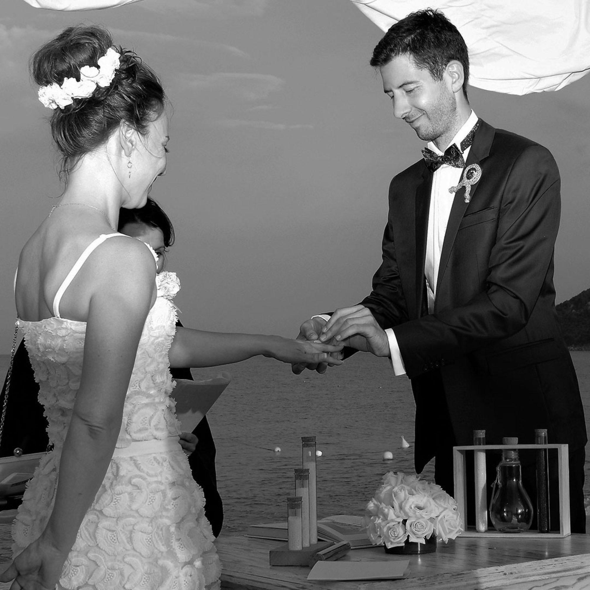 Rétroplanning mariage : Organisez la journée de vos rêves