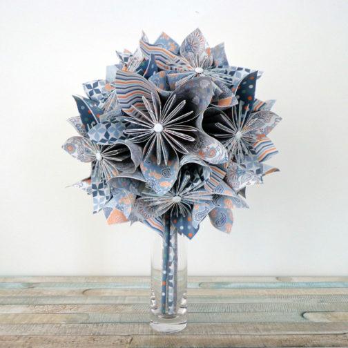 bouquet cadeau original