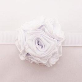 Bracelet fleurs mariage