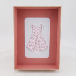 Cadeau naissance personnalisé fille