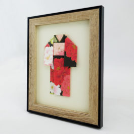 Cadeau femme origami