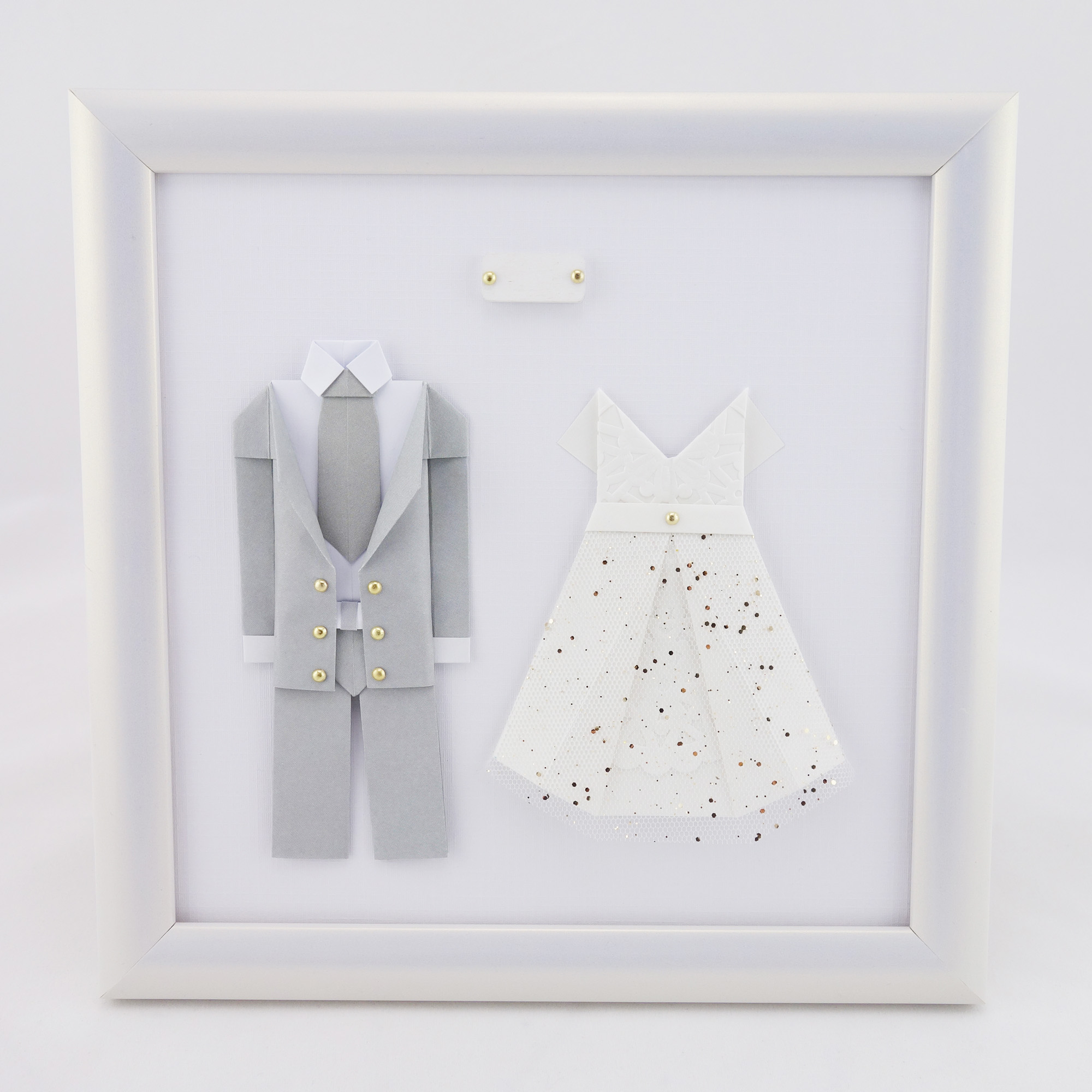 id e cadeau mariage cadeau couple original soligami. Black Bedroom Furniture Sets. Home Design Ideas