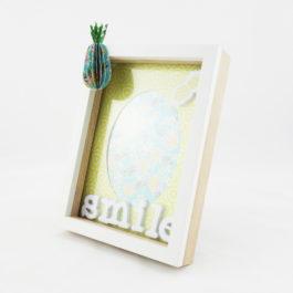 Cadre photo original – Cadre origami 3d
