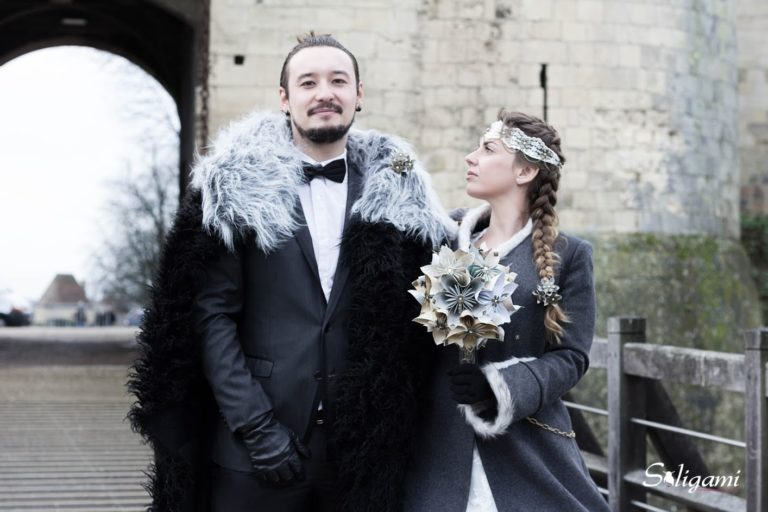 Idées mariage Game Of Thrones