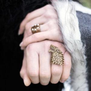 Inspiration mariage «Game Of Thrones» par SOLIGAMI®