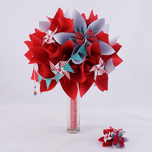 bouquet mariage lgbt