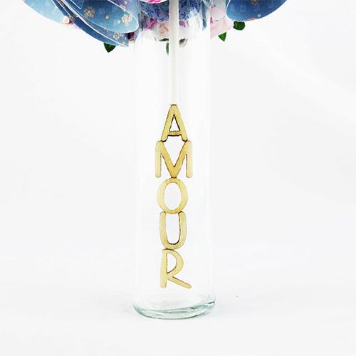 bouquet mariée original