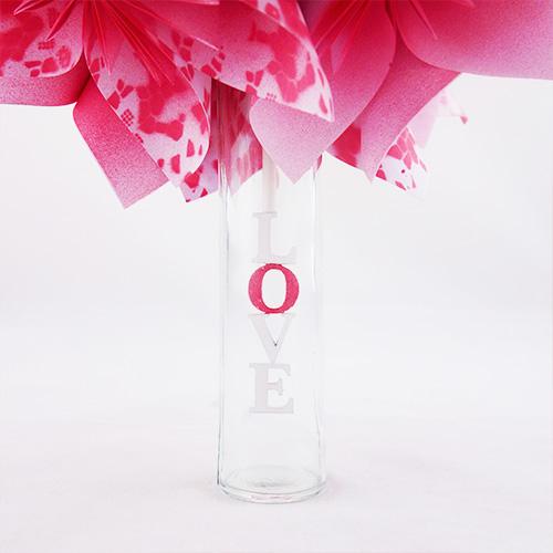 bouquet mariee rose