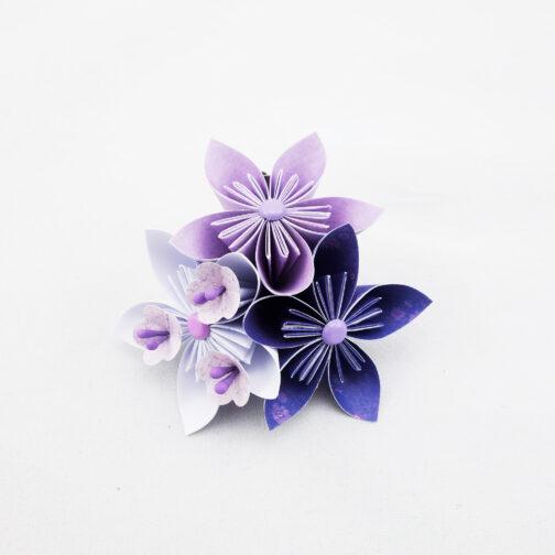 bouquet-mariee-personnalise-papier-origami-violet-soligami-5