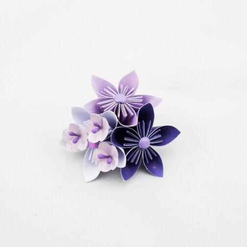 bouquet-mariee-personnalise-papier-origami-violet-soligami-6