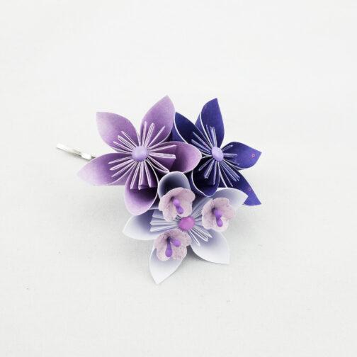 bouquet-mariee-personnalise-papier-origami-violet-soligami-7