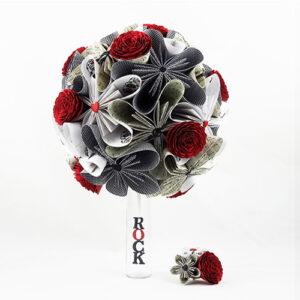prix bouquet mariage