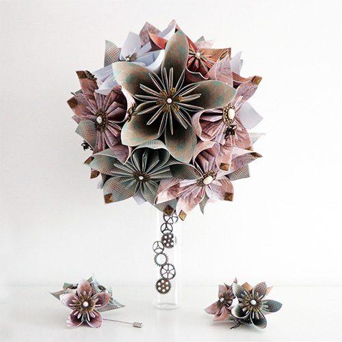 bouquet geek