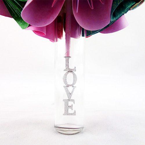 bouquet mariée boho