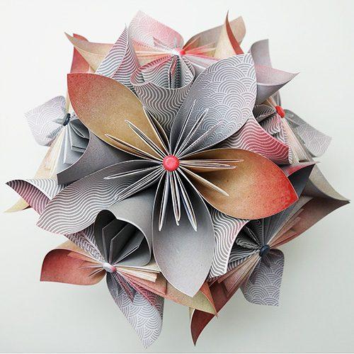 bouquet mariée personnalisé