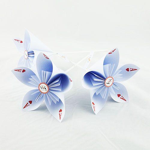 bouquets demoiselles honneur blancs