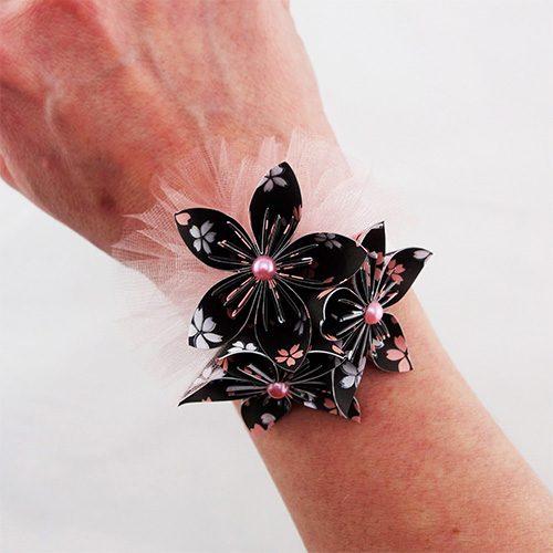 bracelet demoiselle d'honneur mariage