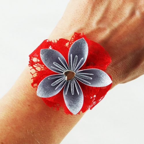 bracelet temoin mariage