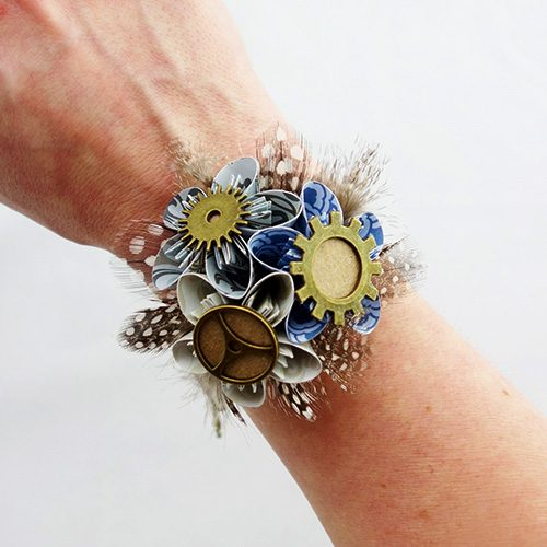 bracelet temoin